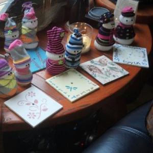 Riverbend Crafts!